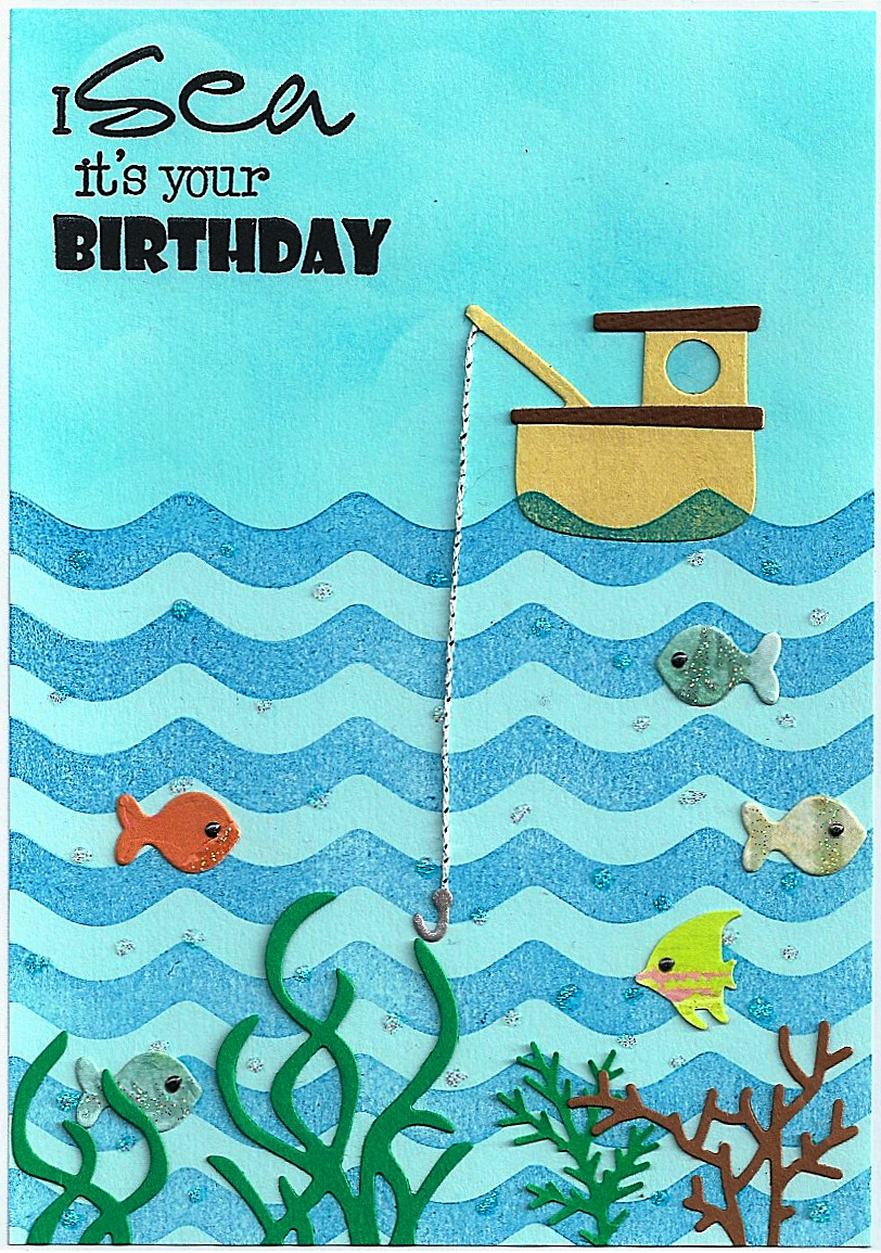Fishing Birthday Cards corporate nurse cover letter – Fishing Birthday Cards